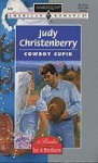 Cowboy Cupid (Brides for Brothers, #1) - Judy Christenberry