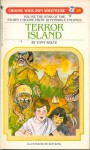 Terror Island - Tony Koltz