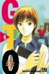 Gto 9 - Toru Fujisawa