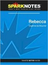 Rebecca (SparkNotes Literature Guide Series) - SparkNotes Editors