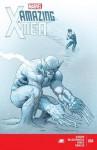 Amazing X-Men (2013-) #4 - Jason Aaron, Ed McGuinness, Dexter Vines, Marte Garcia