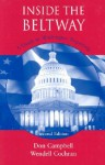 Inside the Beltway: A Guide to Washington Reporting - Don Campbell, Wendell Cochran