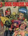 Judge Dredd Chronicles, #10 - John Wagner, Alan Grant, Ron Smith