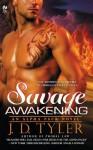 Savage Awakening (Alpha Pack #2) - J.D. Tyler