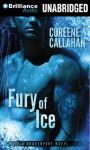 Fury of Ice - Coreene Callahan, Benjamin L. Darcie