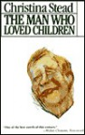 The Man Who Loved Children (Library Edition) - Christina Stead