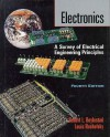Electronics: A Survey Of Electrical Engineering Principles - Robert Boylestad, Louis Nashelsky