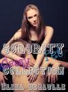 Sorority Pet Classy Collection - Eliza DeGaulle