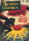 Superman: The Action Comics Archives, Vol. 6 - Jerry Siegel