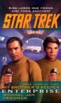 Tos #87 Enterprise: My Brother's Keeper Book Three: Star Trek The Original Series - Michael Jan Friedman