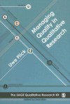 Managing Quality in Qualitative Research - Uwe Flick