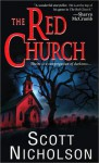 The Red Church - Scott Nicholson