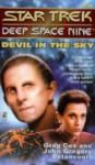 Devil in the Sky (Star Trek, Deep Space Nine, #11) - Greg Cox, John Gregory Betancourt