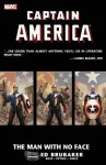 Captain America: The Man With No Face - Ed Brubaker, Luke Ross, Steve Epting, Butch Guice