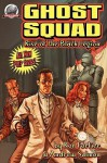 Ghost Squad # 1 - Ron Fortier, Andrew Salmon