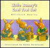 Little Bunny's Cool Tool Set - Maribeth Boelts