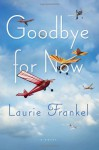 Goodbye for Now - Laurie Frankel