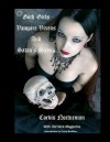 Goth Girls Vampire Vixen's and Satan's Sirens - Corvis Nocturnum, Old Nick Magazine, Gavin Baddeley