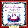 The Festive Christmas Cookbook - Norma Jost Voth