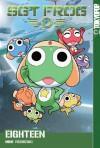 Sgt. Frog, Vol. 18 - Mine Yoshizaki