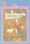 Encyclopedia Brown Keeps the Peace - Donald J. Sobol