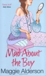 Mad About The Boy - Maggie Alderson