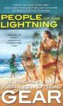 People of the Lightning - W. Michael Gear, Kathleen O'Neal Gear