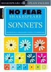 Sonnets (SparkNotes No Fear Shakespeare) - SparkNotes Editors, William Shakespeare