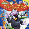 The Count Counts Scary Things (Pictureback(R))