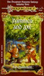 Hammer and Axe - Dan Parkinson