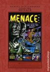 Marvel Masterworks: Atlas Era Menace, Vol. 1 - Stan Lee, Bill Everett, Russ Heath, Joe Maneely, Gene Colan, John Romita Sr., Joe Kubert, George Tuska, Werner Roth