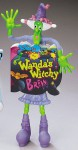 Wanda's Witchy Brew : Scary Bend-Me Books - Sarah Albee