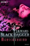 Menschenkind: Black Dagger 7 (German Edition) - Astrid Finke, J.R. Ward