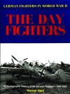 German Day Fighters - Werner Held, David Johnston
