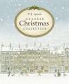 "P.J. Lynch Classic Christmas Collection: ""The Christmas Miracle Of Jonathan Toomey"", ""A Christmas Carol"", ""The Gift Of The Magi"" - P.J. Lynch"