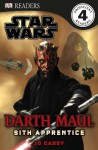 Star Wars: Darth Maul Sith Apprentice - Jo Casey
