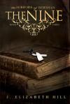 The Nine (Mirrors of Bershan #3) - J. Elizabeth Hill