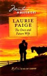 The Once And Future Wife - Laurie Paige
