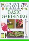 Basic Gardening - Pippa Greenwood