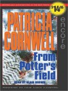 From Potter's Field (Audio) - Blair Brown, Patricia Cornwell
