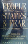People, States, and Fear: An Agenda for International Security Studies in the Post-Cold War Era - Barry Buzan