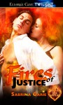 Fires of Justice - Sabrina Garie