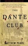 The Dante Club (Audio) - Matthew Pearl