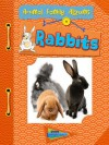 Rabbits - Charlotte Guillain