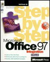 Microsoft Office for Windows Integration Step by Step, with Disk - Microsoft Press, Microsoft Press, Catapult Inc