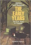 Advice and Support: The Early Years, 1941-1960 - Ronald H. Spector