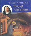 Sister Wendy's Story of Christmas (Adventures in Art) - Wendy Beckett
