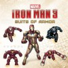 Iron Man 3: Suits of Armor - Marvel Press