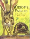 Aesop's Fables - Brad Sneed
