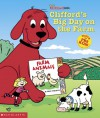 Clifford's Big Day On The Farm - Thea Feldman, Jim Durk